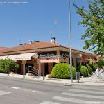 Foto Avenida de Madrid 17