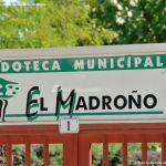 Foto Ludoteca Municipal El Madroño 1