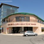 Foto Casa de Cultura Agustín de Tagaste 2