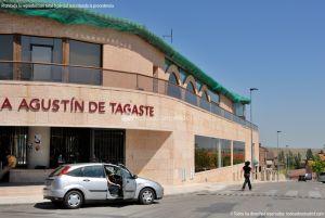 Foto Casa de Cultura Agustín de Tagaste 3
