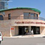 Foto Casa de Cultura Agustín de Tagaste 4