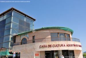 Foto Casa de Cultura Agustín de Tagaste 5