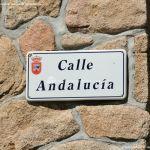 Foto Calle de Andalucía 1
