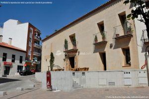 Foto Cafe Teatro de San Martín de Valdeiglesias 9