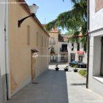 Foto Calle del Arco de San Martin de Valdeiglesias 3