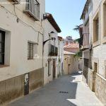Foto Calle del Arco de San Martin de Valdeiglesias 5
