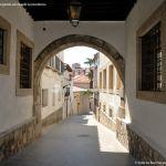 Foto Calle del Arco de San Martin de Valdeiglesias 7