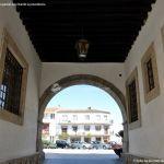 Foto Arco de Acceso a Plaza Real 2
