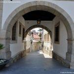 Foto Arco de Acceso a Plaza Real 3