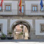 Foto Arco de Acceso a Plaza Real 4