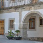 Foto Arco de Acceso a Plaza Real 5