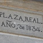 Foto Plaza Real 1
