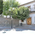 Foto Plaza Real 3