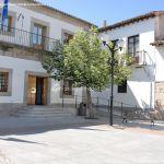 Foto Plaza Real 4