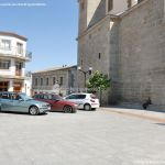 Foto Plaza Real 8