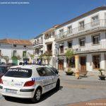 Foto Plaza Real 15