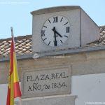 Foto Plaza Real 18