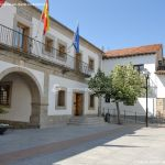 Foto Plaza Real 20