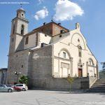 Foto Iglesia de San Martín Obispo de San Martin de Valdeiglesias 1