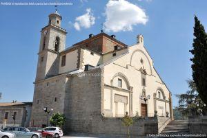 Foto Iglesia de San Martín Obispo de San Martin de Valdeiglesias 2