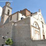 Foto Iglesia de San Martín Obispo de San Martin de Valdeiglesias 3