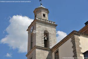 Foto Iglesia de San Martín Obispo de San Martin de Valdeiglesias 4