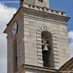 Foto Iglesia de San Martín Obispo de San Martin de Valdeiglesias 6
