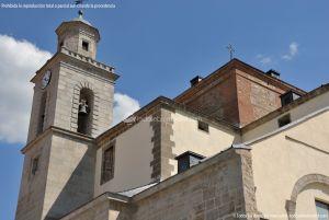 Foto Iglesia de San Martín Obispo de San Martin de Valdeiglesias 7