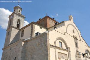 Foto Iglesia de San Martín Obispo de San Martin de Valdeiglesias 8