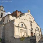 Foto Iglesia de San Martín Obispo de San Martin de Valdeiglesias 9