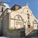Foto Iglesia de San Martín Obispo de San Martin de Valdeiglesias 10