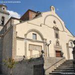 Foto Iglesia de San Martín Obispo de San Martin de Valdeiglesias 11