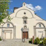 Foto Iglesia de San Martín Obispo de San Martin de Valdeiglesias 15