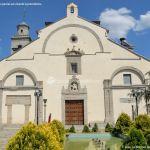 Foto Iglesia de San Martín Obispo de San Martin de Valdeiglesias 16