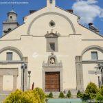 Foto Iglesia de San Martín Obispo de San Martin de Valdeiglesias 17