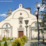 Foto Iglesia de San Martín Obispo de San Martin de Valdeiglesias 35