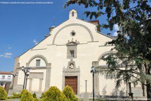 Foto Iglesia de San Martín Obispo de San Martin de Valdeiglesias 36