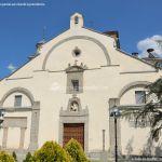Foto Iglesia de San Martín Obispo de San Martin de Valdeiglesias 39