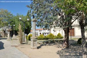 Foto Iglesia de San Martín Obispo de San Martin de Valdeiglesias 40