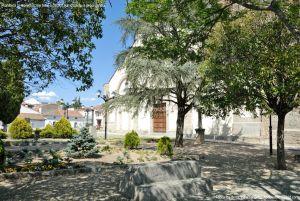 Foto Iglesia de San Martín Obispo de San Martin de Valdeiglesias 42