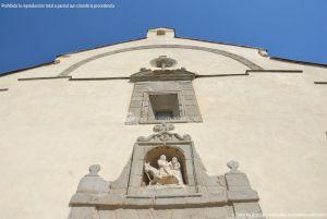 Foto Iglesia de San Martín Obispo de San Martin de Valdeiglesias 50