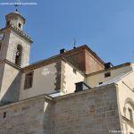 Foto Iglesia de San Martín Obispo de San Martin de Valdeiglesias 57