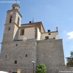 Foto Iglesia de San Martín Obispo de San Martin de Valdeiglesias 58
