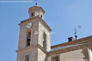 Foto Iglesia de San Martín Obispo de San Martin de Valdeiglesias 59