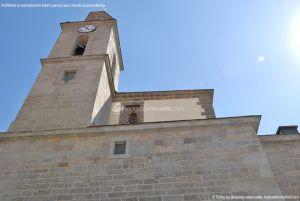 Foto Iglesia de San Martín Obispo de San Martin de Valdeiglesias 62