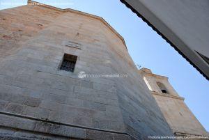 Foto Iglesia de San Martín Obispo de San Martin de Valdeiglesias 68