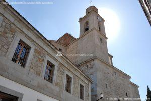 Foto Iglesia de San Martín Obispo de San Martin de Valdeiglesias 70
