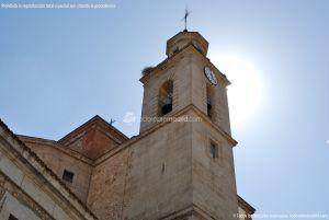 Foto Iglesia de San Martín Obispo de San Martin de Valdeiglesias 71