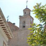 Foto Iglesia de San Martín Obispo de San Martin de Valdeiglesias 73