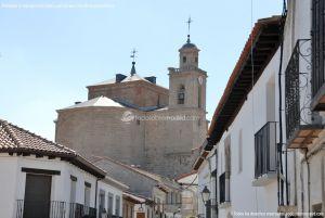 Foto Iglesia de San Martín Obispo de San Martin de Valdeiglesias 74